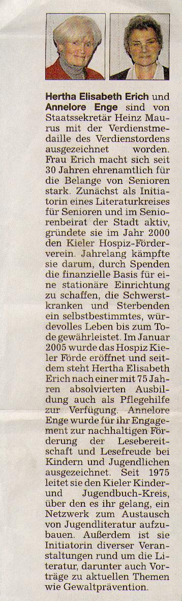 Hospiz Kiel